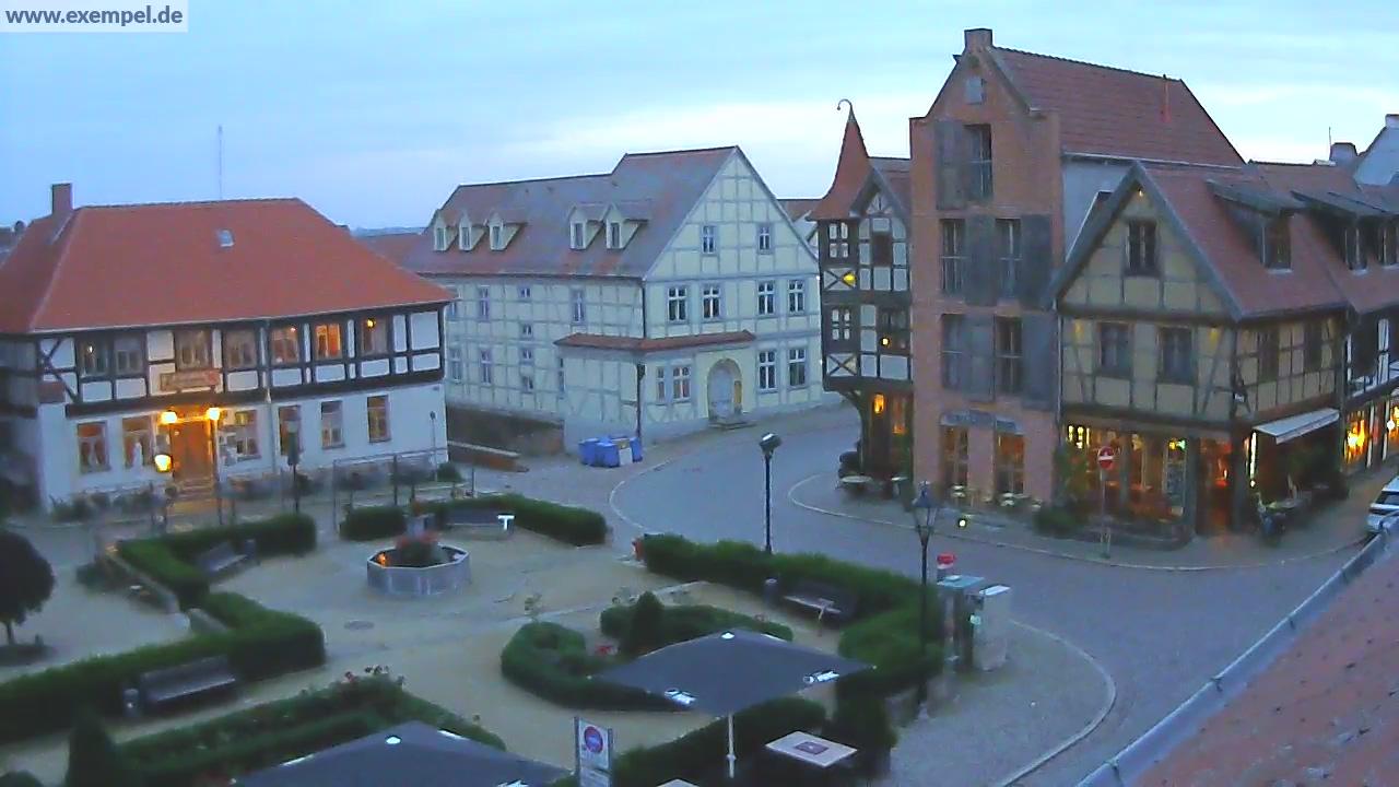 Wetterkamera Live Bilder Sachsen Anhalt